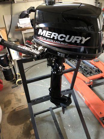 Motor 4 timp, 5cp Mercury MLH
