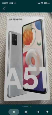 Cutie De telefon Samsung A51 Se vinde că în poze