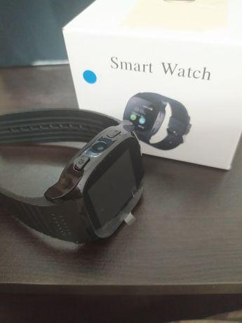 Смарт часовници за андроид