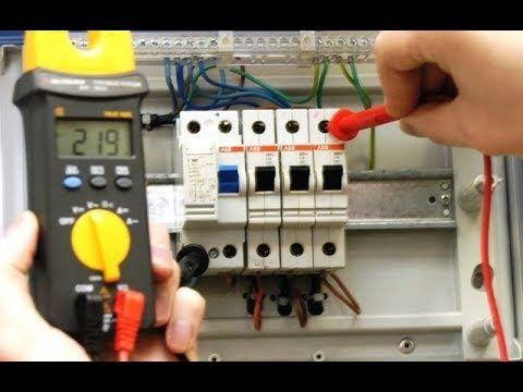 Электрик по доступным ценам