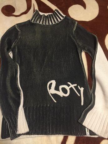 Bluza pulover copii Roxy Quicksilver marime  M sau 4