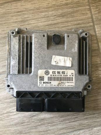 ECU / Calculator Motor EDC16U34 VW 1.9 105CP 03G906056J