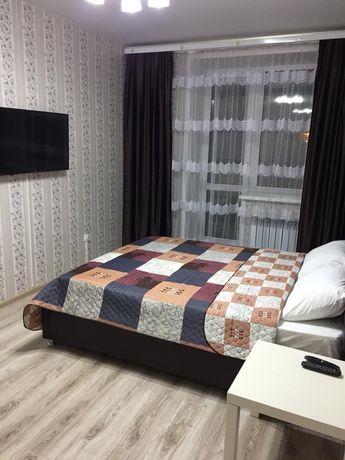 1 комнатная на Костанай Плаза