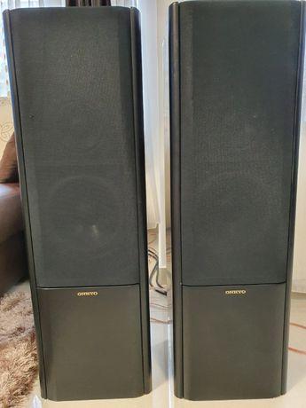 Amplificator  ONKYO si BOXE