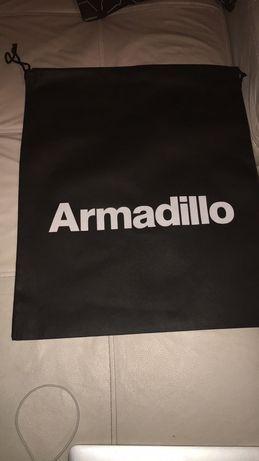 Торба тип мешка на Armadillo