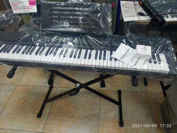 """Пианино электронное MK885! В Наличии!в Актобе! в """"Спутнике"""""""
