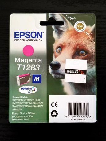 Cartus/Toner_Epson MAGENTA T1283