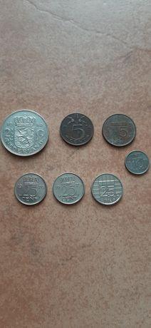 LOT monede Olanda