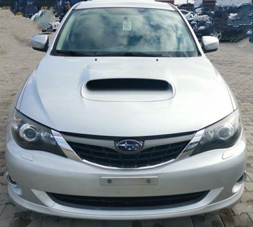 Subaru Impreza 2.0 На часи