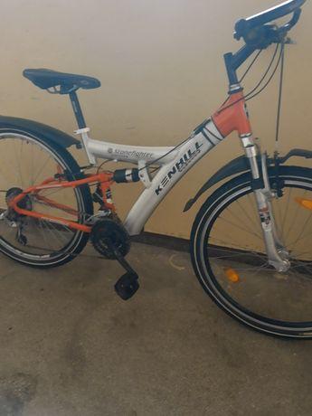 Vând bicicleta pe 26 germania