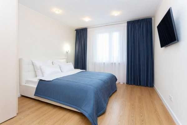 """Сдам 3х комнатную квартиру посуточно в районе Expo,жк"""" Expo boulevard"""""""