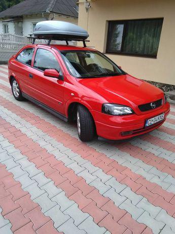 Opel Astra g 2001 , 1,7 cu soft 100cp