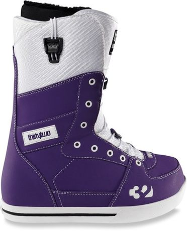 Boots ThirtyTwo 86 fasttrack 34 - 35 noi