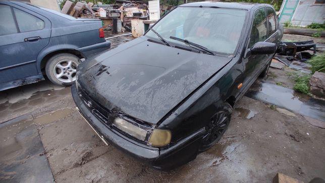 Nissan Primera разбор