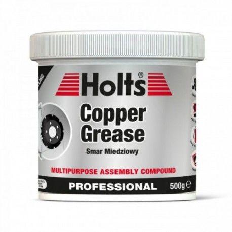 Медна грес Holts Copper Grease - 500 гр.
