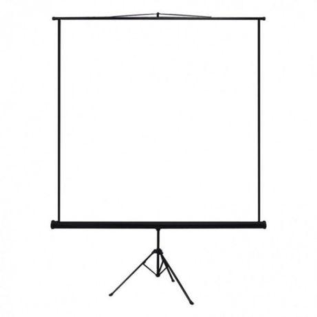 Прожекционният eкран DINON Privileg Tripod TRV180/ 1.80x1.35м/