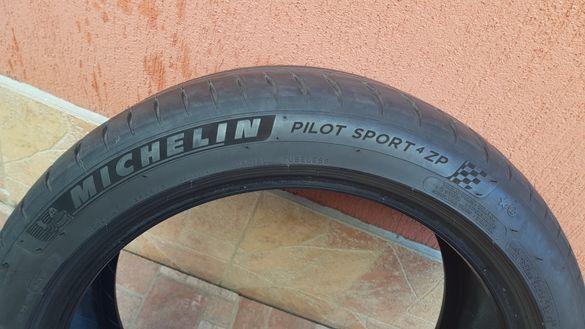 Michelin pilot sport 4 ZP XL RFT 95Y