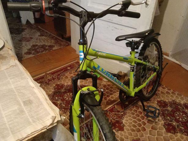 Велосипед Torrent Magic, горный