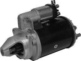 Electromotor JCB-Claas-Massey-Landini-Case-Fiat-Fermec-Perkins