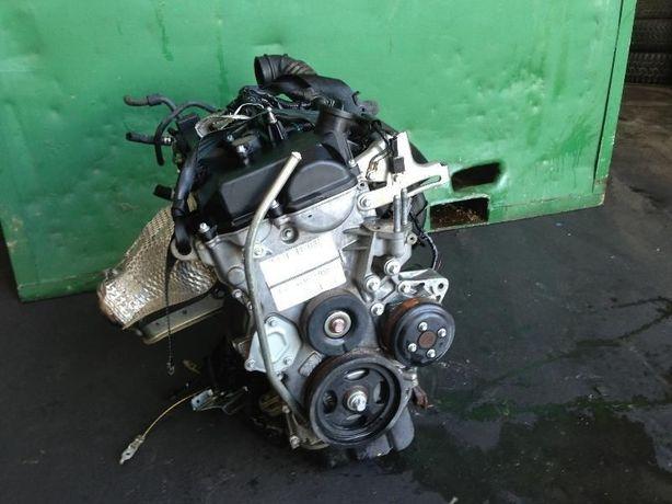 Двигатель 1.5 на Mitsubishi Lancer 4A91