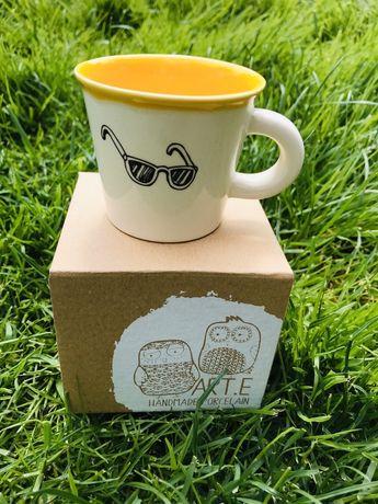 Ръчно изработени порцеланови чаши Arte