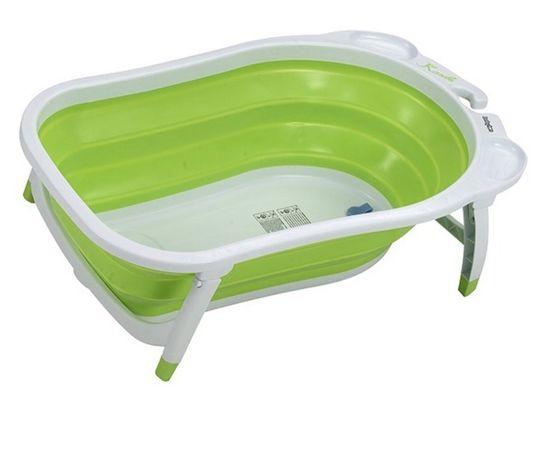 Ванночка для купания складная
