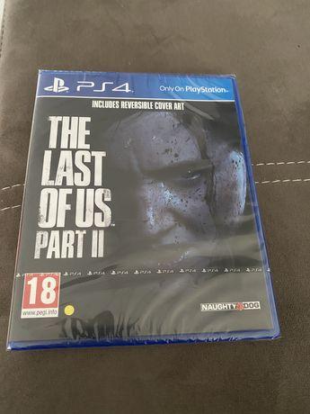 The last uf us II