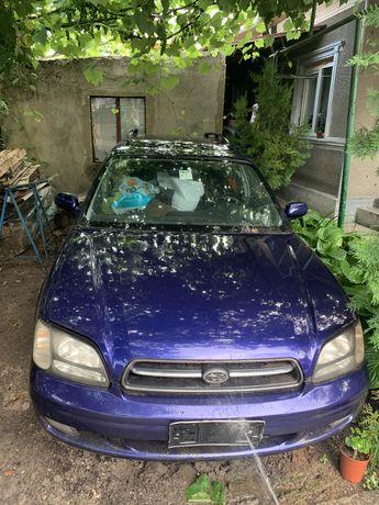 Vand sau dezmembrez Subaru Legacy 2.5 AWD