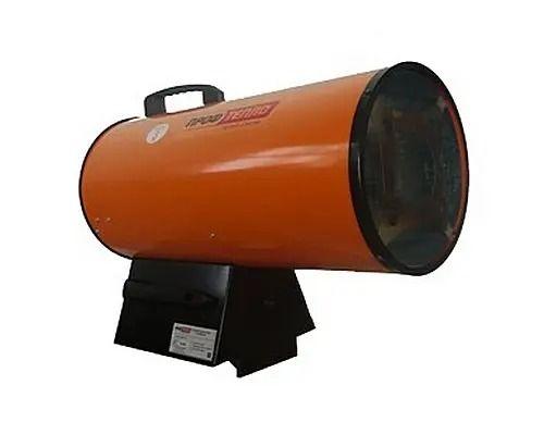 Покупай ВЫГОДНО! Газовая тепловая пушка ПРОФТЕПЛО КГ-30. Обогреватель