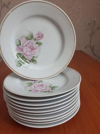 Набор тарелок 12шт