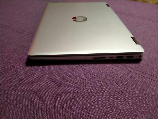 Ноутбук HP Pavilion x360 convertible