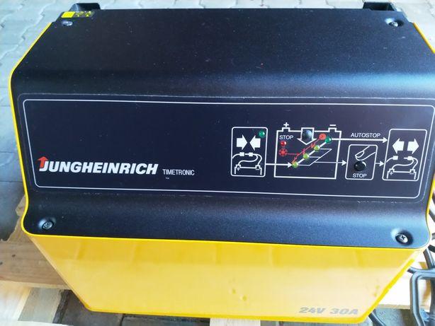 Incarcator baterii 24v 30A transpalet electric