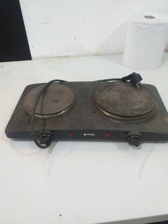 Электрические плита