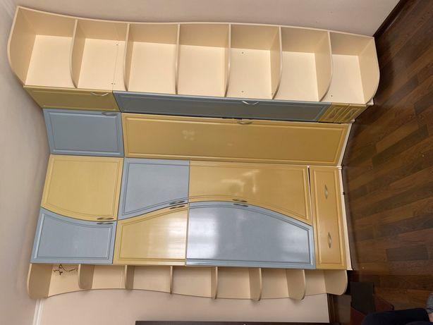 Качественный шкаф для детской