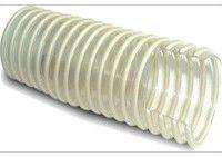 Furtun PVC de evacuare 100 mm Lignum Clear CNC Router lemn
