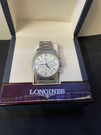 Ceas Longines Master Collection L2.693.4