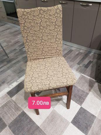 НОВИ МОДЕЛИ универсални калъфи за столове