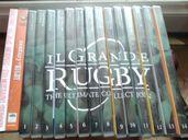 Колекция DVD ръгби