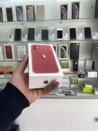 Iphone 11 sigilate 128 giga- oferta, garantie Telefoane Beclean