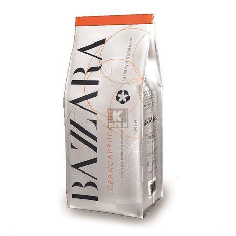 Bazzara Miscela GranCappuccino Tostato 1kg cafea boabe