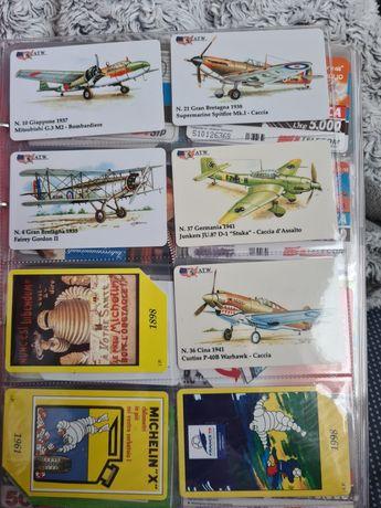 Colecție cartele telefonice