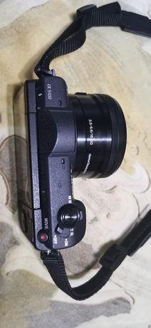 Sony Alpha 5100.
