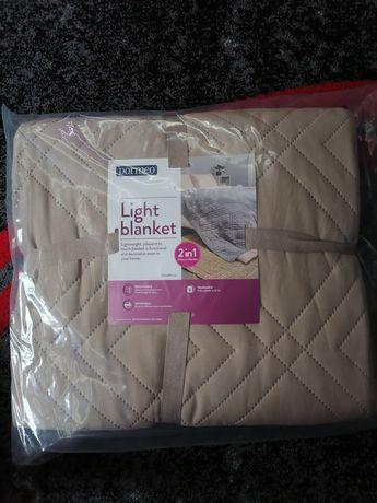Dormeo  Light blanket