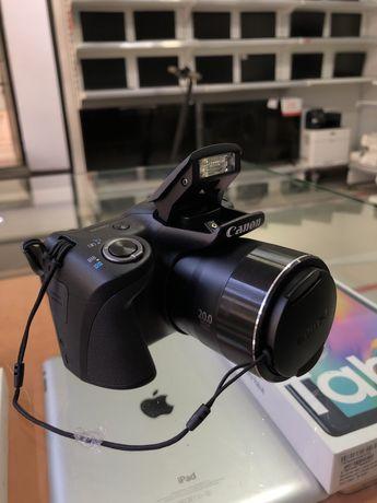 Фотоаппарат /Canon SX 430IS В Рассрочку/ «Реал Акша»