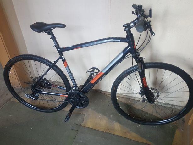 Bicicleta Oras(Treking) White Trainer  cadru L , Frane hidraulice  !!!
