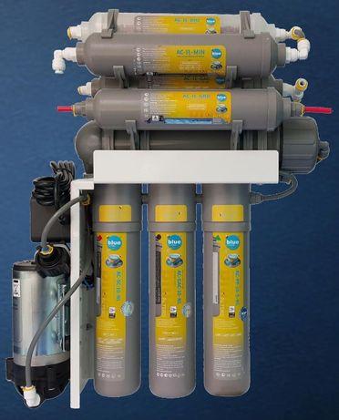 Немецкий фильтр для воды Bluefilters NL-RO-8