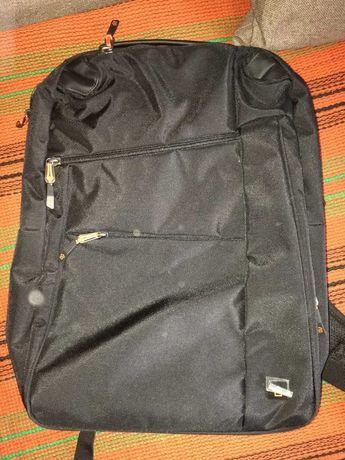 Продается сумка для ноутбука и для вещей и школьных принадлежности