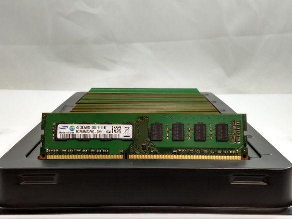 Рам памет ГАРАНЦИЯ 2GB за настолен компютър, лаптоп и работна станция