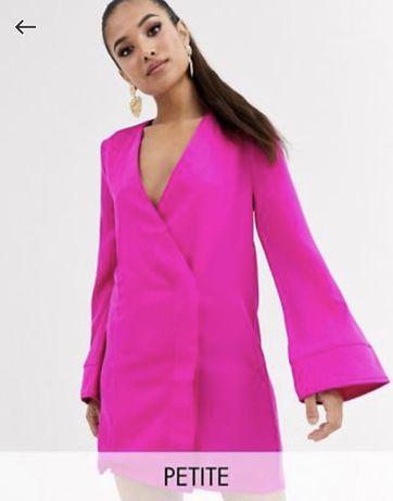 Продам платье фуксия