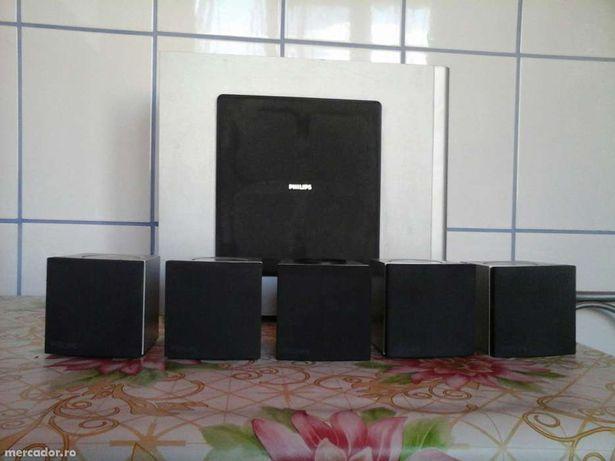 Sistem 5.1 Philips